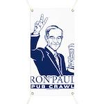 Ron Paul Pub Crawl Banner