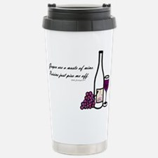 Cool Deborah Travel Mug