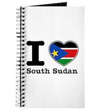 I love South Sudan Journal