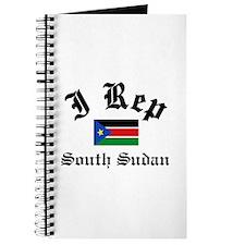 I rep South Sudan Journal