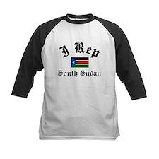 I rep South Sudan Tee