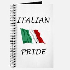 Italian Pride Journal