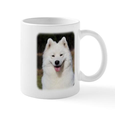 Samoyed 9Y602D-124 Mug