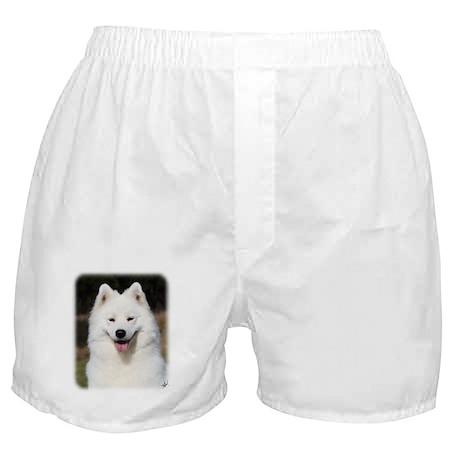 Samoyed 9Y602D-124 Boxer Shorts