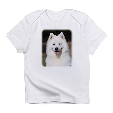 Samoyed 9Y602D-124 Infant T-Shirt