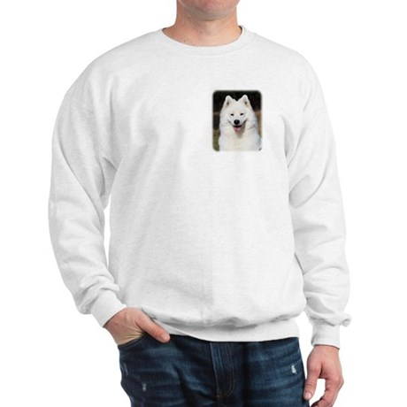Samoyed 9Y602D-124 Sweatshirt