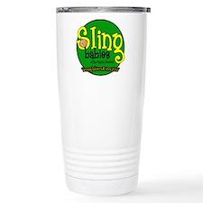 Sling Babies Fan - Travel Mug