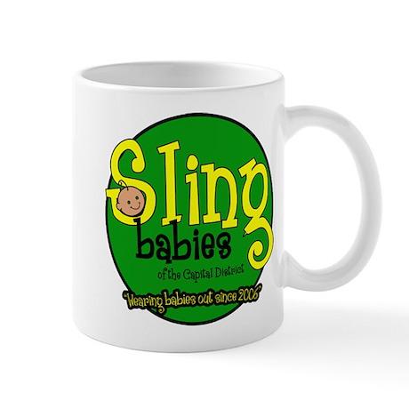 Sling Babies Fan - Mug