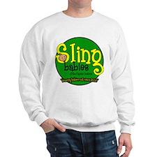 Sling Babies Fan - Sweatshirt