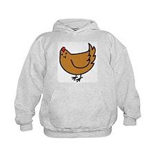 Cute Chicken Hoodie