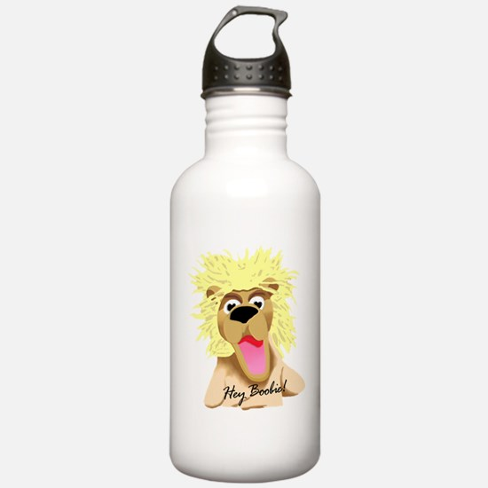 Pookie the Lion Sports Water Bottle
