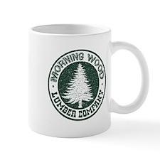Morning Wood Mug