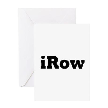 row1 Greeting Cards