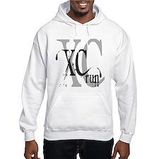 Cross Country XC Jumper Hoodie