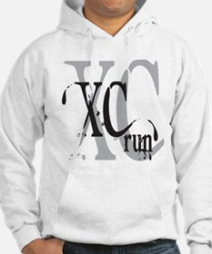 Cross Country XC Jumper Hoodie