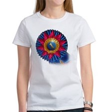 Show Ribbon First Place Tee