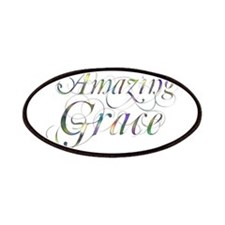 Amazing Grace Patches