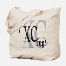 Cross Country XC Tote Bag