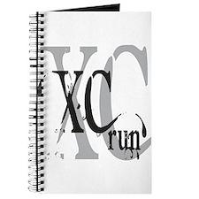 Cross Country XC Journal