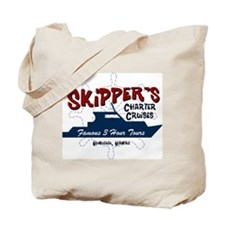 Cute Sitcom Tote Bag