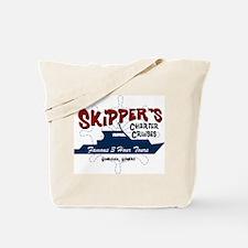 Cute Skipper Tote Bag