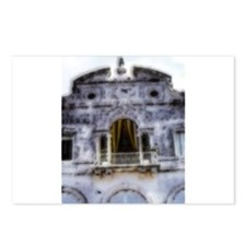 The Building Postcards (Package of 8)