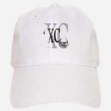 Cross Country XC Baseball Baseball Cap