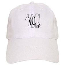 Cross Country XC Baseball Cap