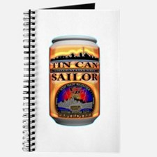 US Navy Tin Can Sailor Journal