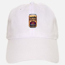 US Navy Tin Can Sailor Baseball Baseball Cap