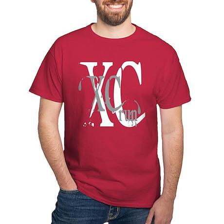 Cross Country XC Dark T-Shirt
