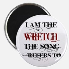 Wretch Magnet