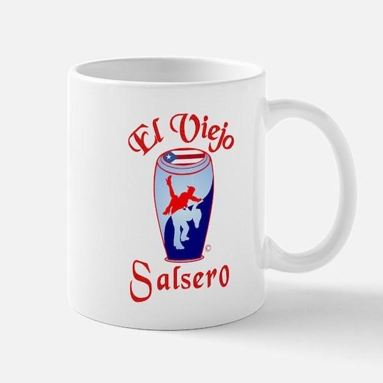 El Viejo Mug