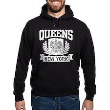 Queens NY Polish Hoodie