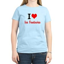 Ice Fantasies T-Shirt