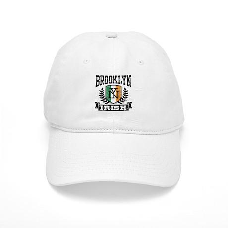 Brooklyn NY Irish Cap
