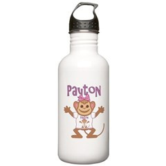 Little Monkey Payton Water Bottle