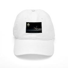 Final Flight Landing Baseball Cap