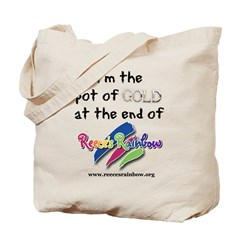 Pot of Gold, for our little t Tote Bag
