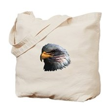 USA Eagle Tote Bag