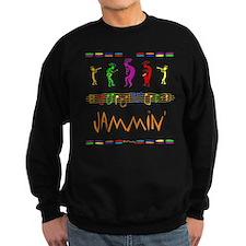 Jammin' Sweatshirt