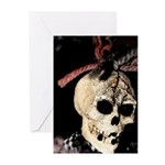 Day of the Dead Greeting Cards (Pk of 20)