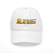 2.4 GHz Baseball Cap