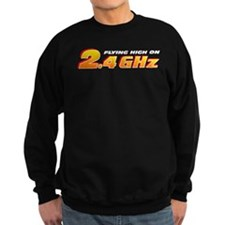 2.4 GHz Sweatshirt