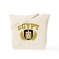 Egypt Tote Bag