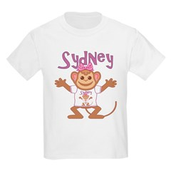 Little Monkey Sydney T-Shirt