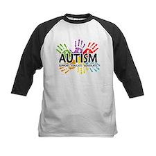 Autism:Handprint Tee