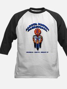 Lakota Nation Basketball Tee