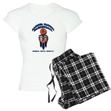 Lakota Nation Basketball Pajamas