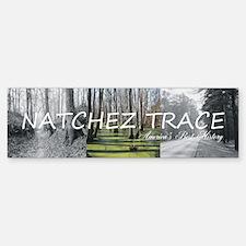 ABH Natchez Trace Bumper Bumper Sticker